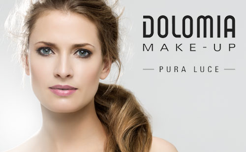 Dolomia Make-Up