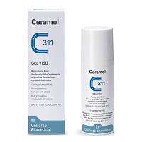 CERAMOL GEL VISO 50ML