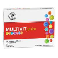 LFP MULTIVIT J BUBBLES 27GEL